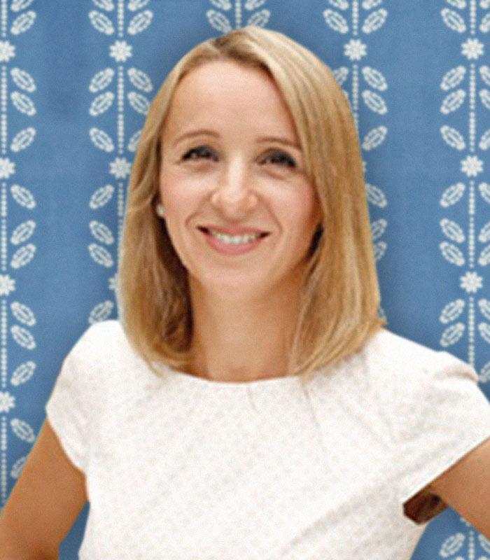 DSP Katharina Cario