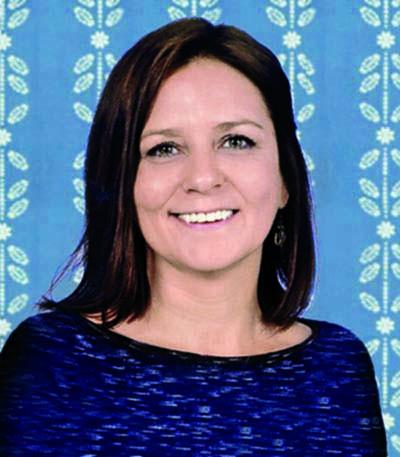 DSP Angelika Fürst